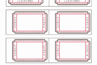 Blank Valentine Coupon Book.pdf – Google Drive | Love with Blank Coupon Template Printable