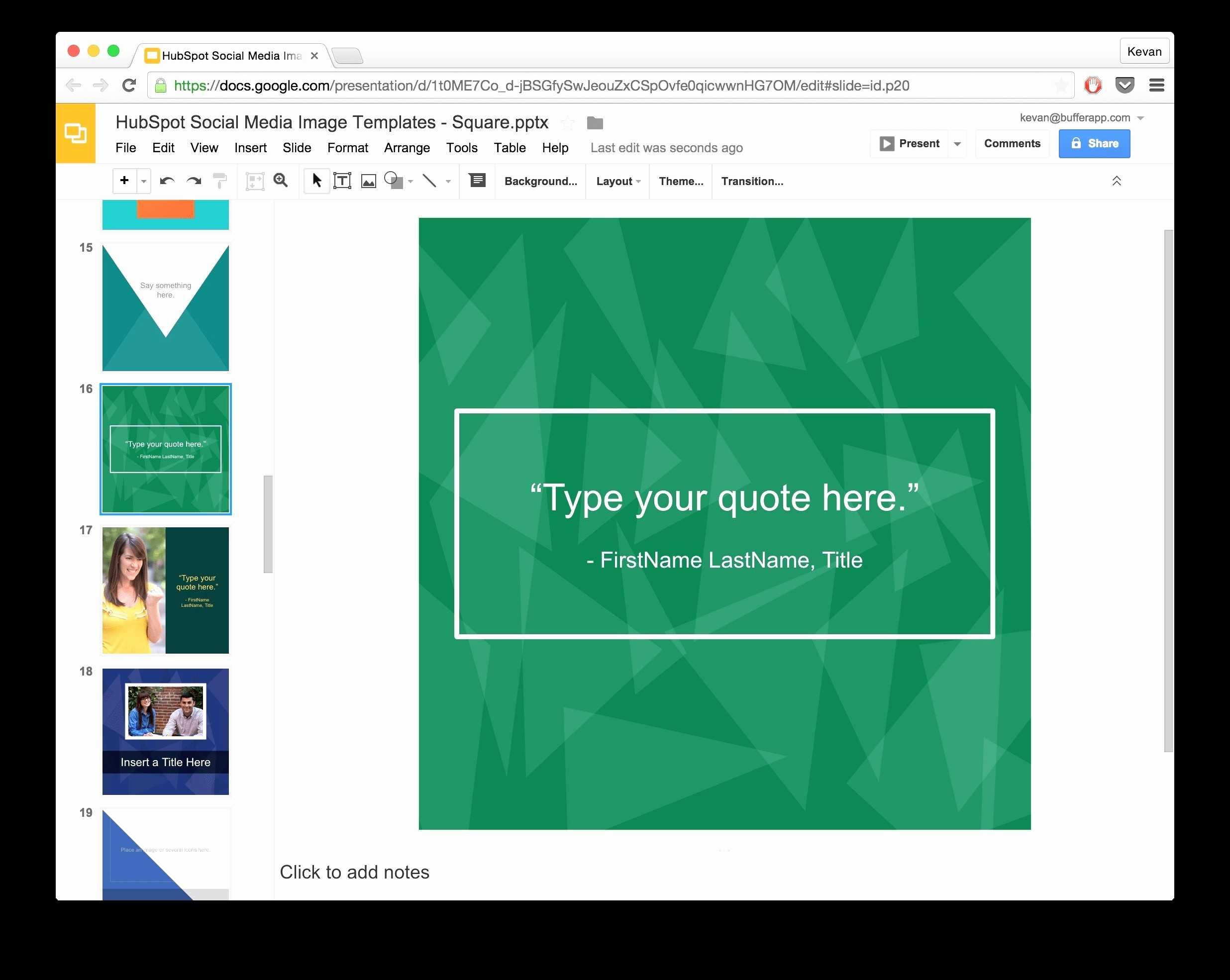 Business Card Template Google Slides | Creative Atoms Inside Business Card Template For Google Docs