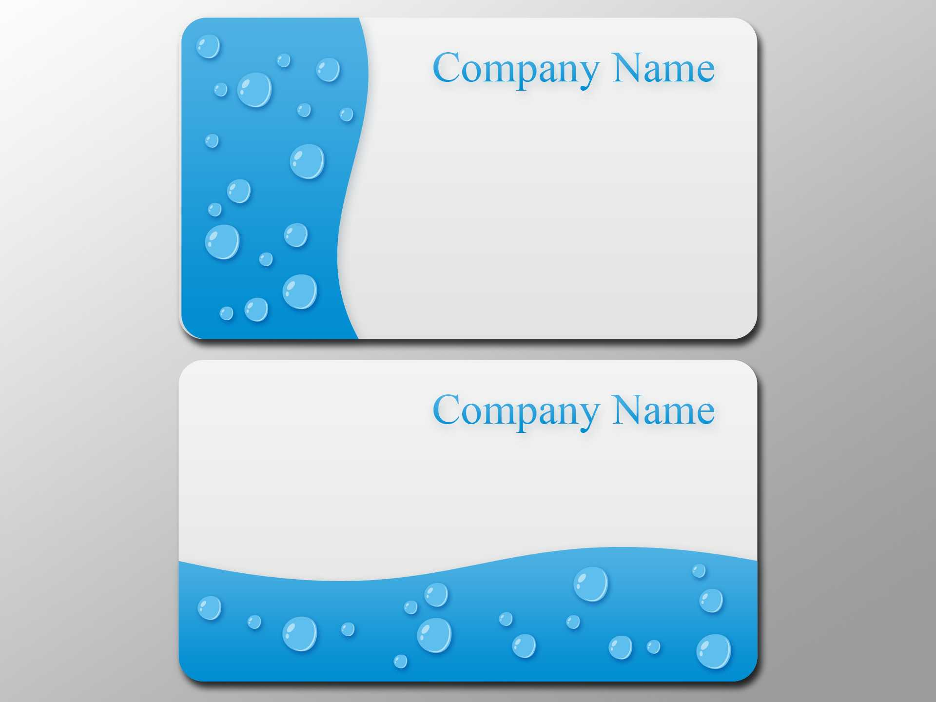 Business Card Template Photoshop – Blank Business Card Inside Business Card Size Template Psd