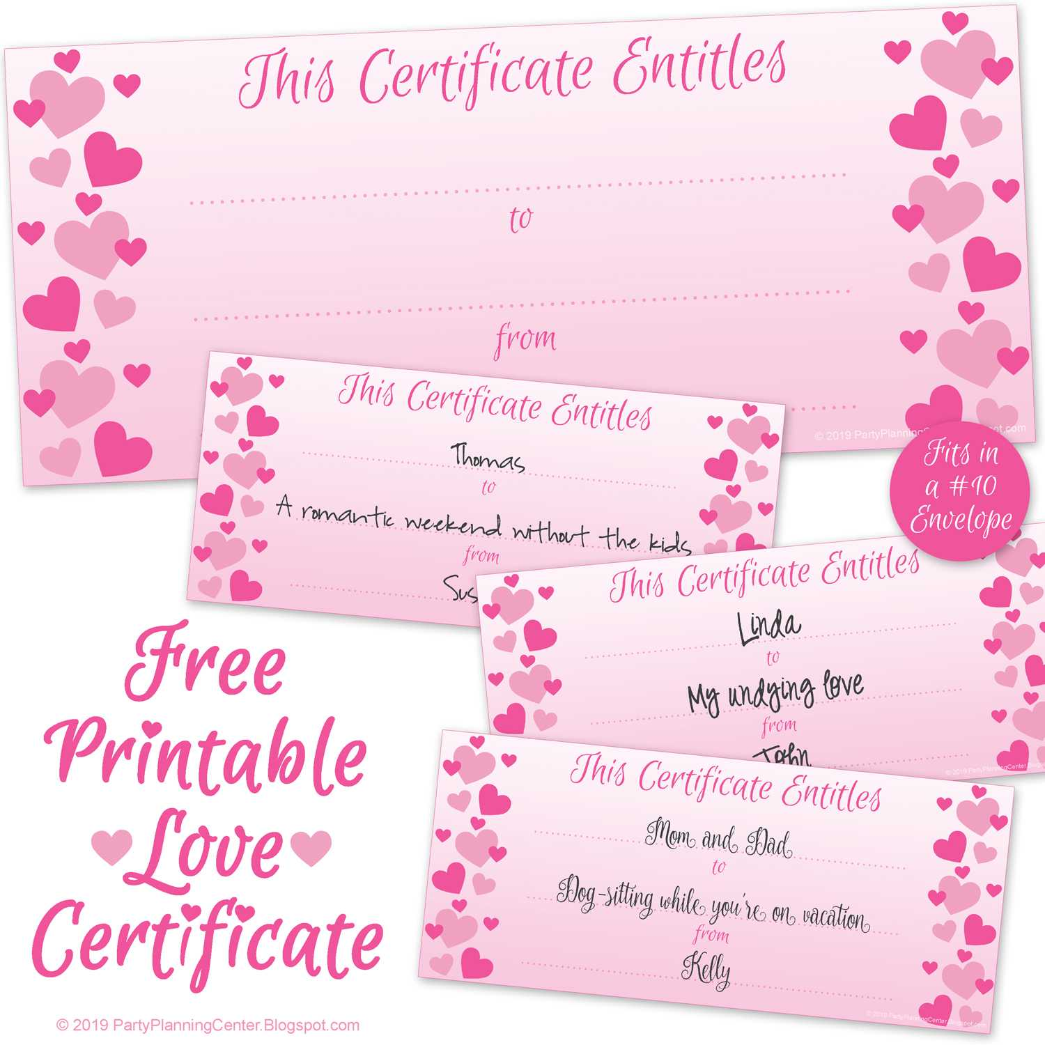 Can't Find Substitution For Tag [Post.body]--> Printable within Love Certificate Templates