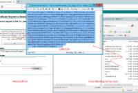Certificate Authority Certificate Template – Uccollaborationgeek regarding Certificate Authority Templates