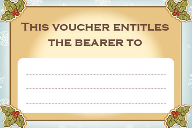 Certificate Entitles Bearer Template – Guriya Pertaining To This Entitles The Bearer To Template Certificate