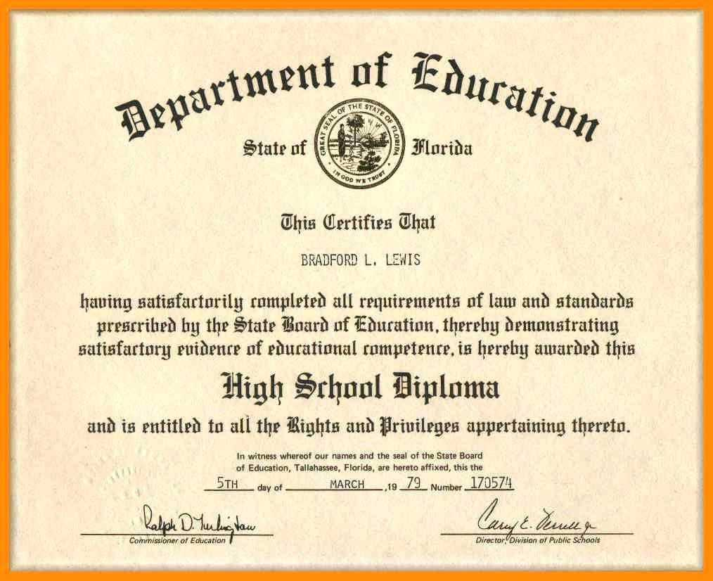Certificates. Awesome Ged Certificate Template Download With Regard To Ged Certificate Template