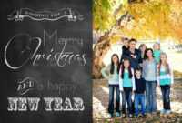 Chelsea Peterson Photography: Free Christmas Card Templates within Free Christmas Card Templates For Photographers