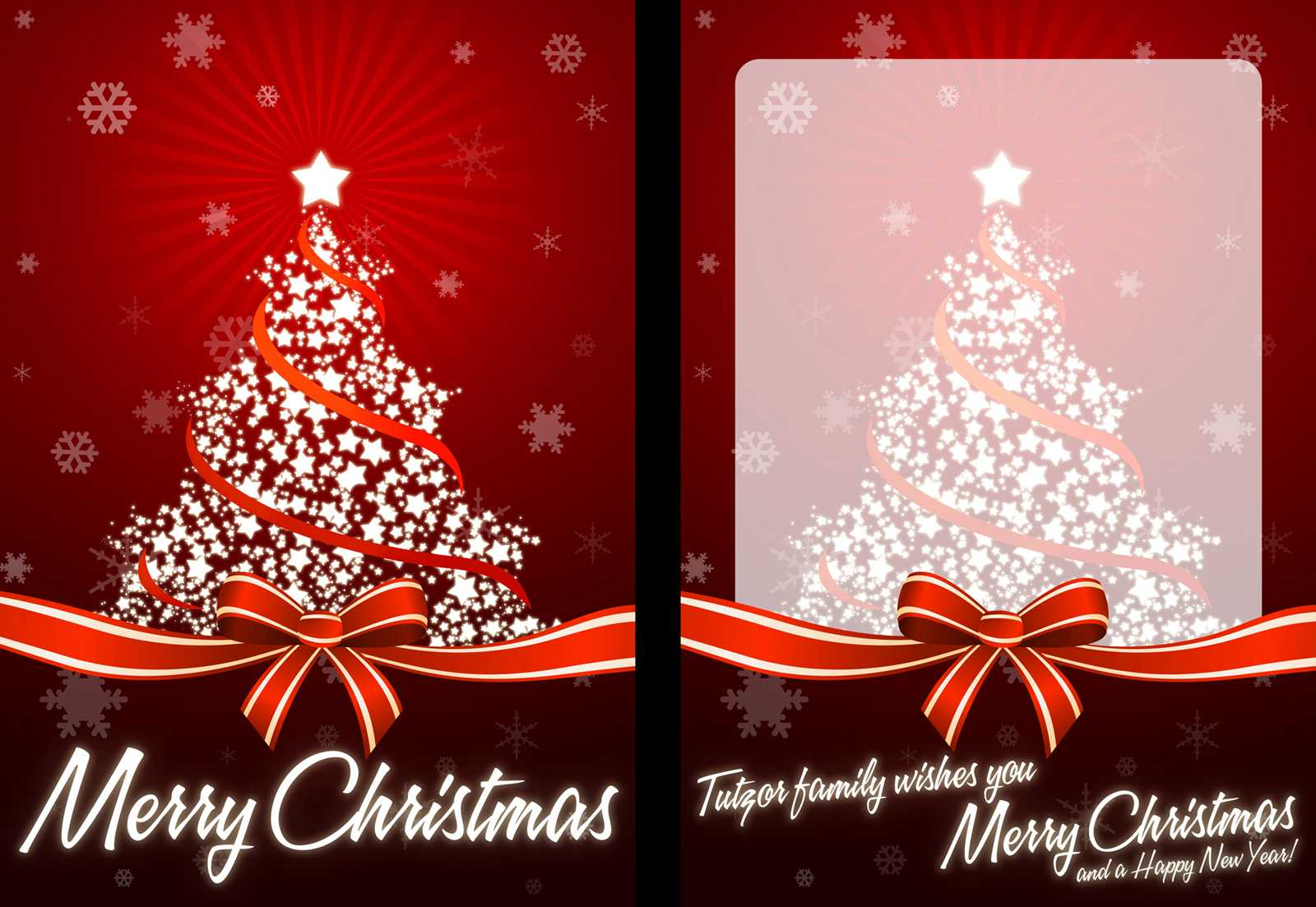 Christmas Card Templates Printable - Major.magdalene-Project with regard to Print Your Own Christmas Cards Templates