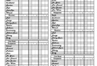 Clue Game Printable Score Sheets | Clue Games, Printable regarding Clue Card Template