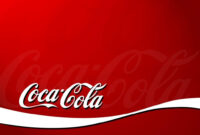 Coca-Cola Backgrounds – Wallpaper Cave for Coca Cola Powerpoint Template