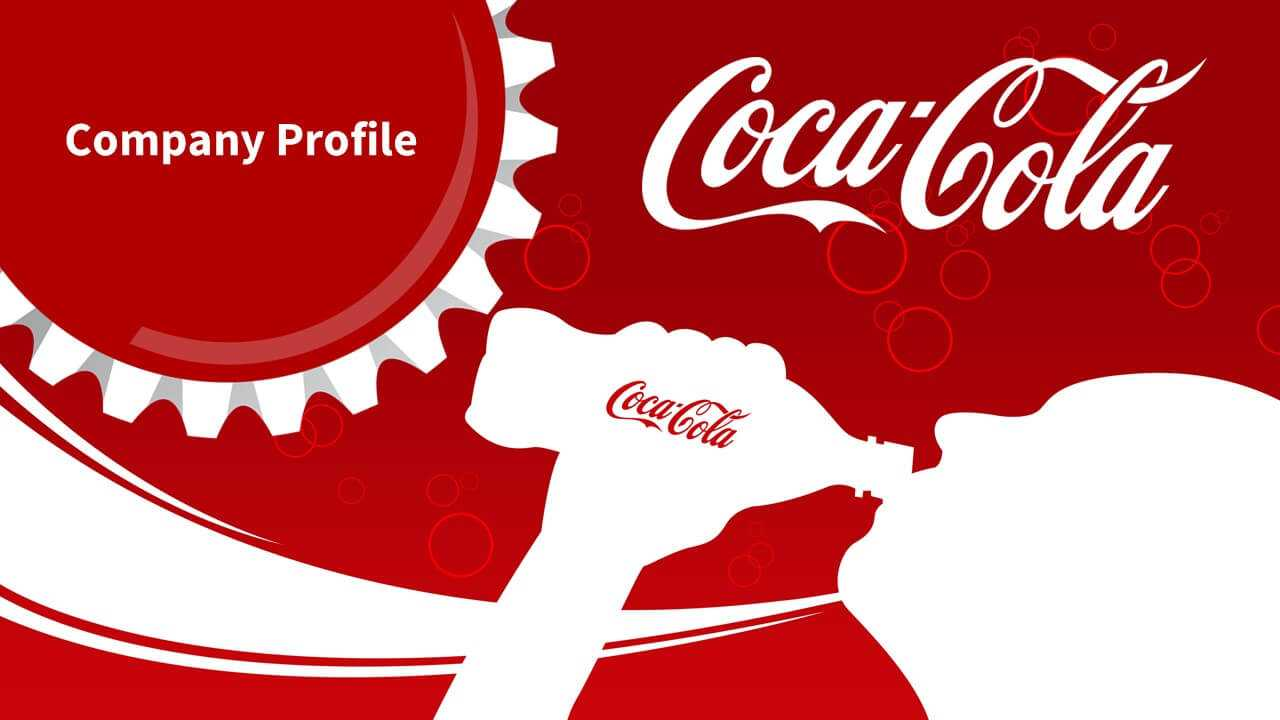 Coca Cola - Powerpoint Designers - Presentation & Pitch Deck Pertaining To Coca Cola Powerpoint Template