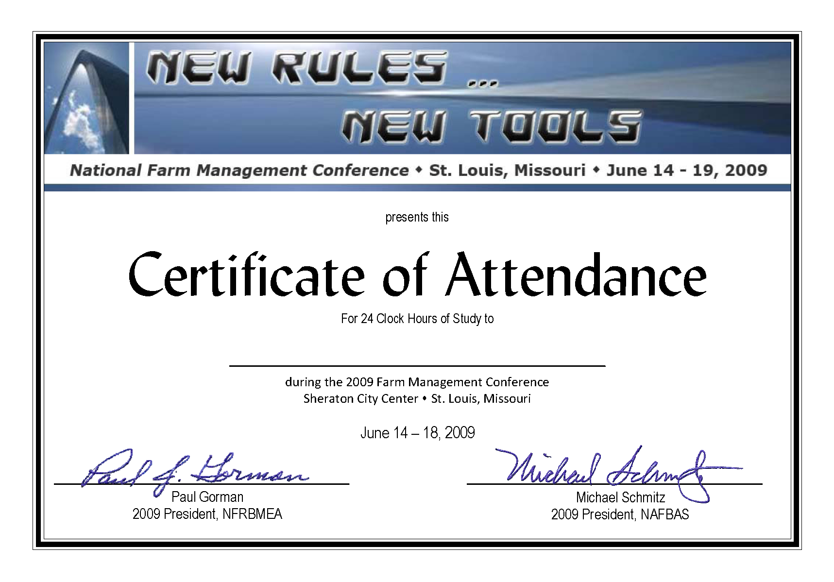 Conference Certificate Of Participation Template | Radiofixer.tk intended for Certificate Of Attendance Conference Template