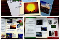 Country Research Project – Travel Brochure | Travel Brochure within Country Brochure Template