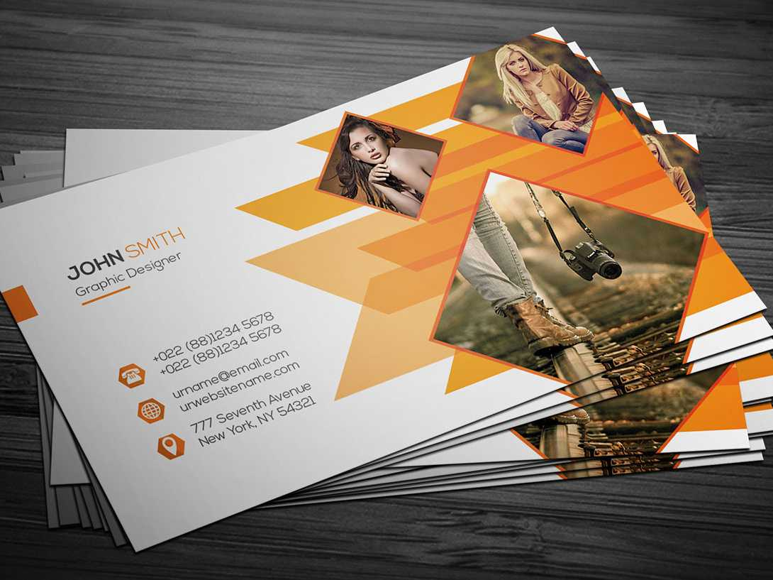 Creative Photography Business Card Templatefaysal Ahmed with regard to Photography Business Card Template Photoshop