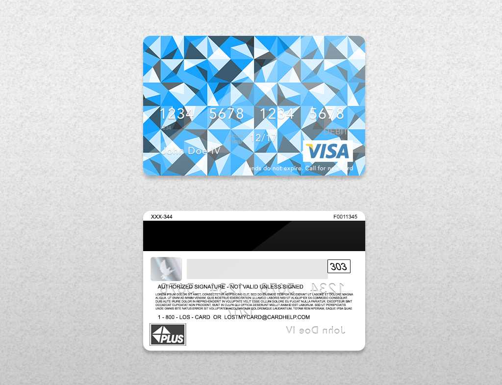 Credit Card Templates For Sale - Atlantaauctionco inside Credit Card Templates For Sale
