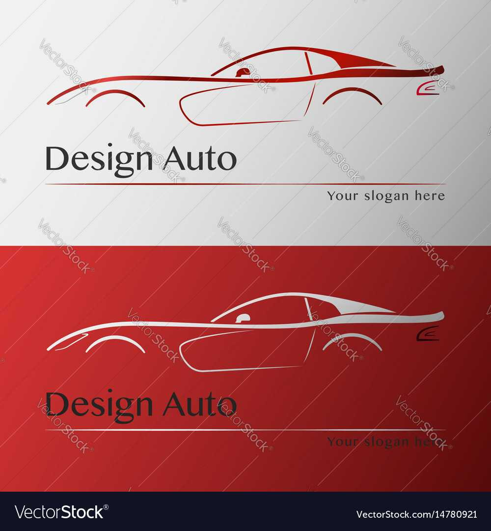 Design Car With Business Card Template within Automotive Business Card Templates