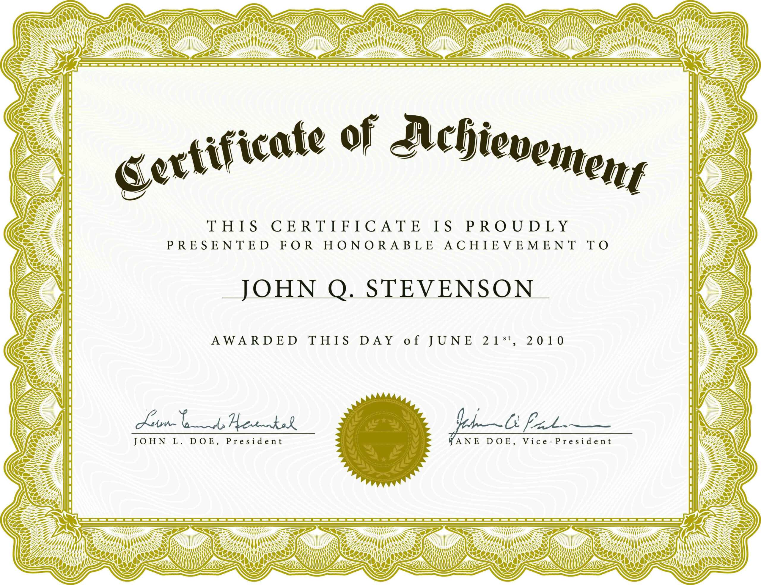Download Blank Certificate Template X3Hr9Dto | Blank Regarding Blank Certificate Templates Free Download