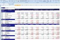 Download Personal Financial Statement Template Excel From Pertaining To Financial Reporting Templates In Excel