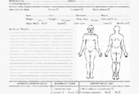 Downloads Cthulhu Reborn Miscellaneous – Autopsy Report intended for Blank Autopsy Report Template