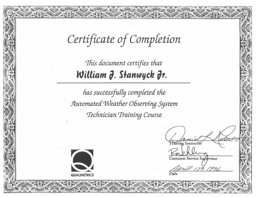Fall Protection Certificate Template Proper Oshacademy Free In Fall Protection Certification Template