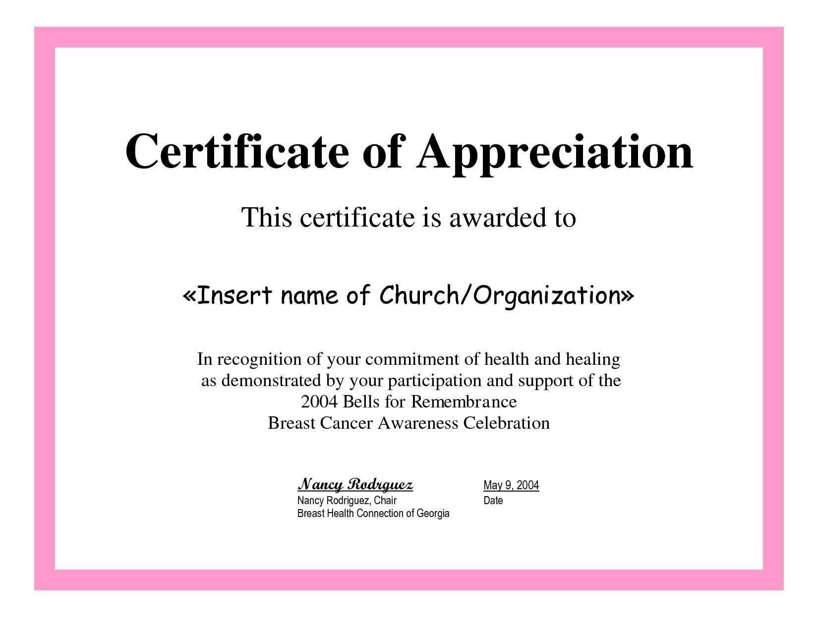 Farewell Certificate Template - Atlantaauctionco Throughout Farewell Certificate Template