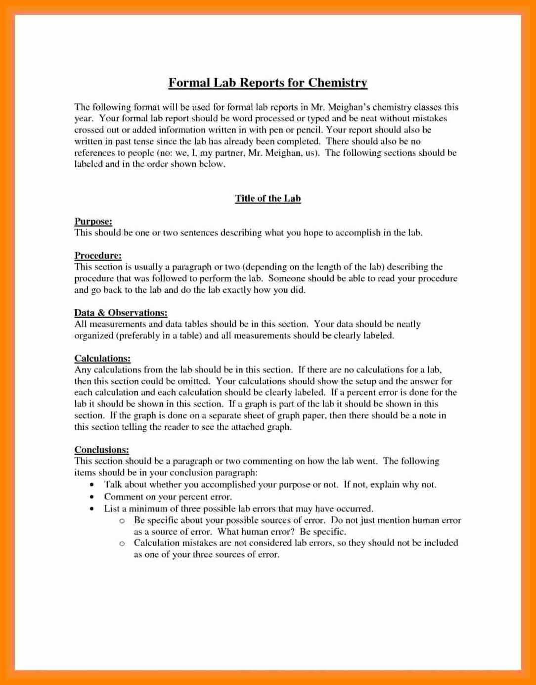 Formal-Lab-Report-Example-Best-5-Formal-Lab-Write-Up with regard to Ib Lab Report Template