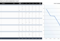 Free Agile Project Management Templates In Excel for Agile Status Report Template