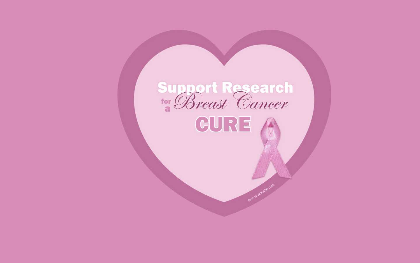 Free Breast Cancer Wallpaper Download Awareness Gallery inside Free Breast Cancer Powerpoint Templates