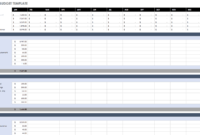 Free Budget Templates In Excel | Smartsheet with regard to Annual Budget Report Template