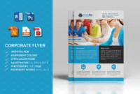 Free Business Flyer Templates For Word Format Brochure for Free Business Flyer Templates For Microsoft Word