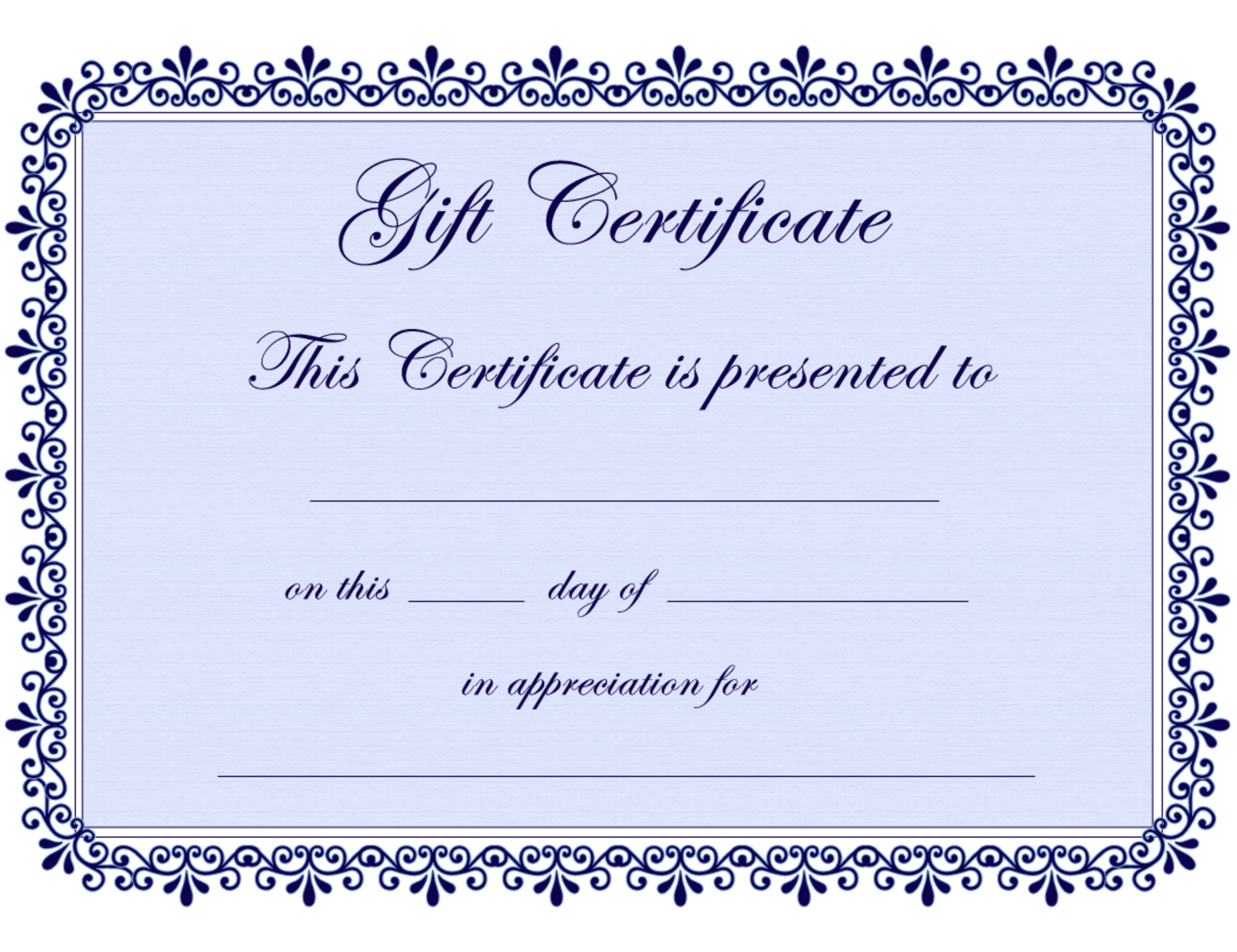 Free Certificate Template, Download Free Clip Art, Free Clip With Regard To Art Certificate Template Free