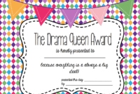 Free Funny Awards! | Fun Awards, Funny Certificates with regard to Free Printable Funny Certificate Templates