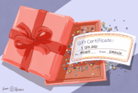 Free Gift Certificate Templates You Can Customize regarding Automotive Gift Certificate Template