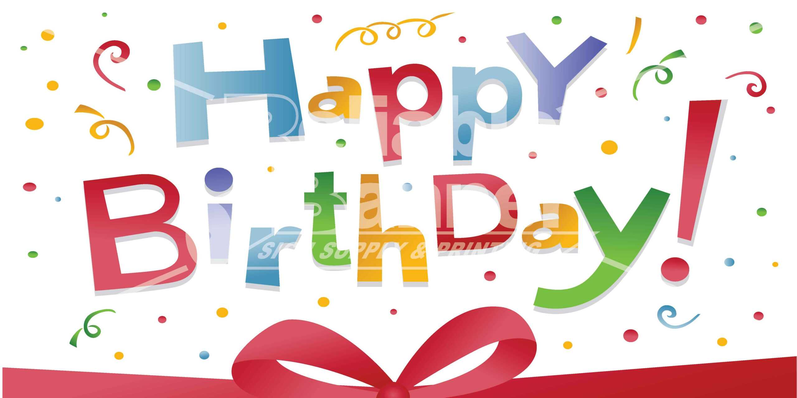 Free Happy Birthday Sign, Download Free Clip Art, Free Clip Regarding Free Happy Birthday Banner Templates Download