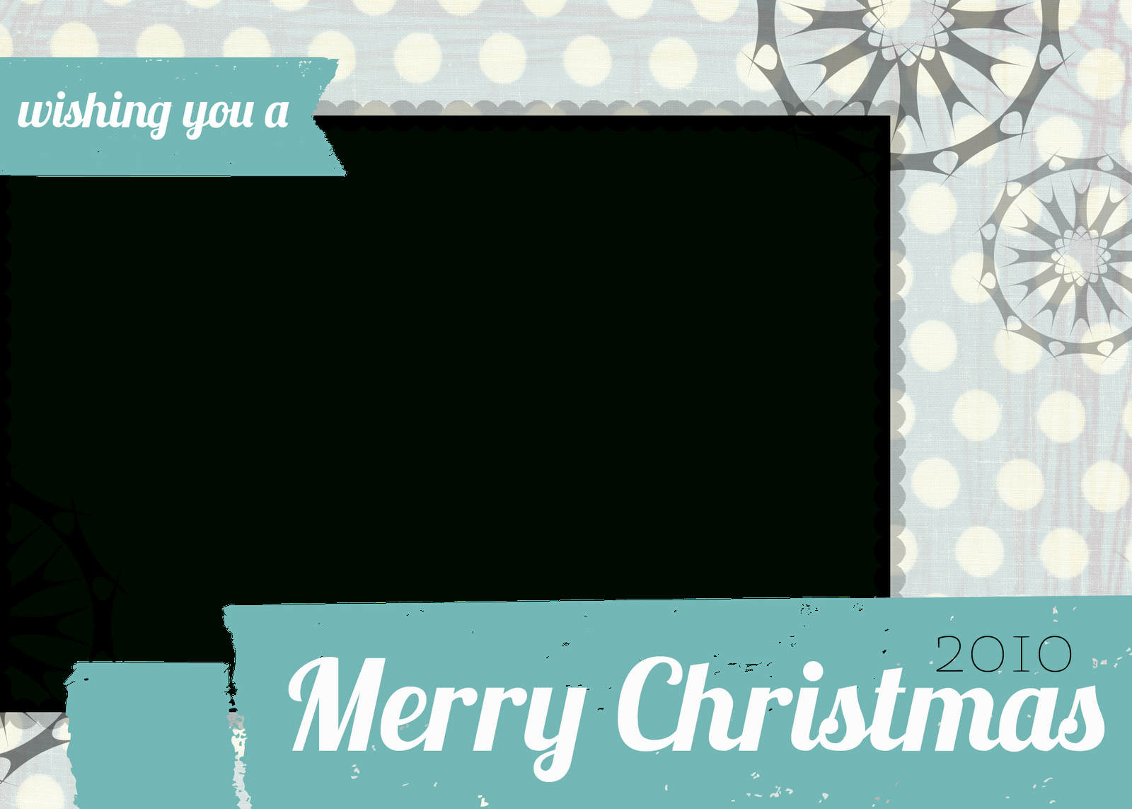 Free Holiday Cards Templates Clipart Images Gallery For Free in Free Holiday Photo Card Templates