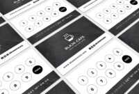 Free Loyalty Card Templates – Psd, Ai & Vector – Brandpacks intended for Loyalty Card Design Template