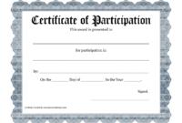 Free Printable Award Certificate Template – Bing Images throughout Free Funny Certificate Templates For Word