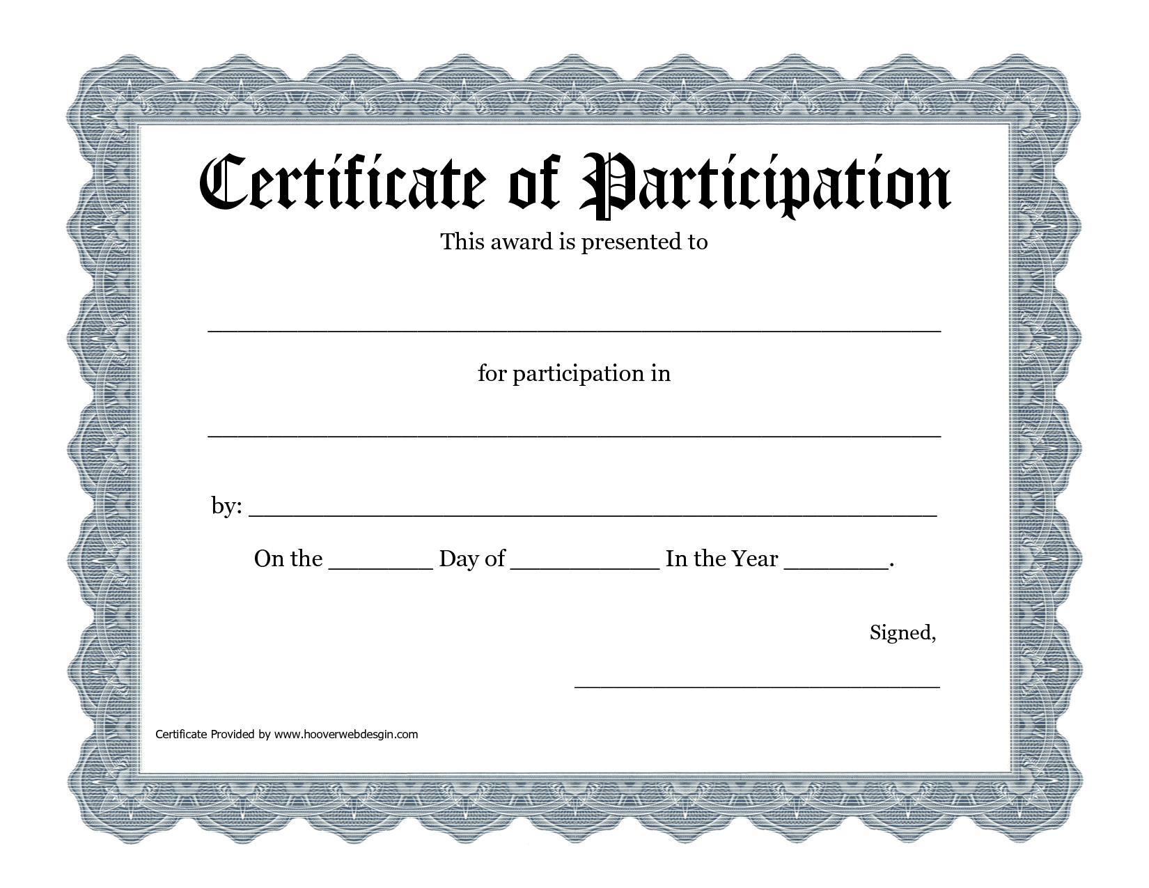 Free Printable Award Certificate Template - Bing Images throughout Free Funny Certificate Templates For Word