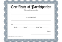 Free Printable Award Certificate Templates Editable Blank with regard to Best Teacher Certificate Templates Free