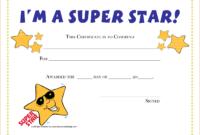 Free Printable Award Certificates | New Calendar Template for Free Printable Funny Certificate Templates