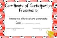 Free Printable Soccer Certificate Templates Award Template for Soccer Award Certificate Templates Free