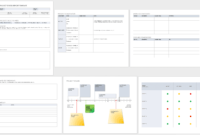 Free Project Report Templates | Smartsheet in Operations Manager Report Template