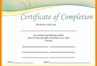 Free School Certificate Template In Microsoft Word throughout Downloadable Certificate Templates For Microsoft Word