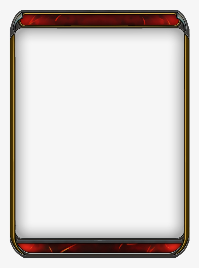 Free Template Blank Trading Card Template Large Size intended for Baseball Card Size Template