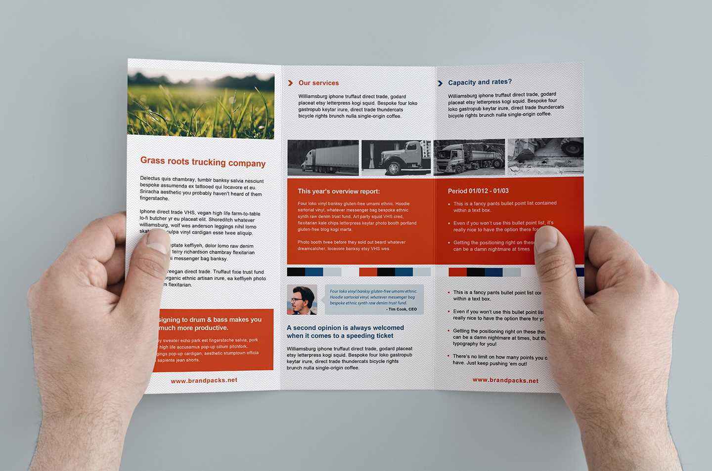 Free Trifold Brochure Template In Psd, Ai & Vector pertaining to Free Three Fold Brochure Template