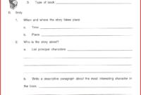 Fresh 3Rd Grade Book Report Template | Job Latter For 1St inside Book Report Template 3Rd Grade