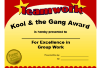 Fun Award Templatefree Employee Award Certificate Templates with Free Printable Funny Certificate Templates