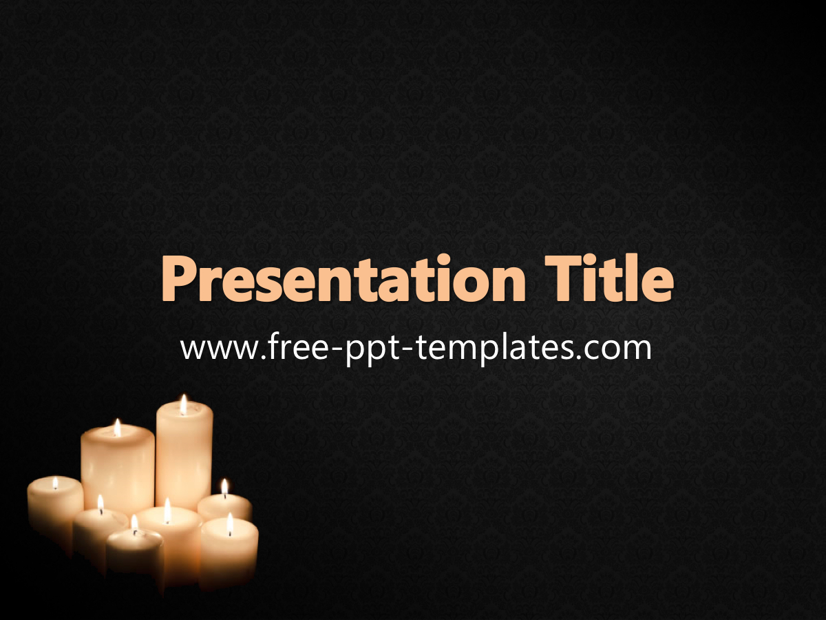 Funeral Powerpoint Templates - Cumed Throughout Funeral Powerpoint Templates
