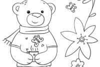 Funny Get Well Soon Coloring Page | Free Printable Coloring with regard to Get Well Soon Card Template