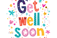 Get Well Card – Magdalene-Project within Get Well Card Template