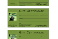 Golf Gift Voucher | Templates At Allbusinesstemplates for Golf Certificate Template Free