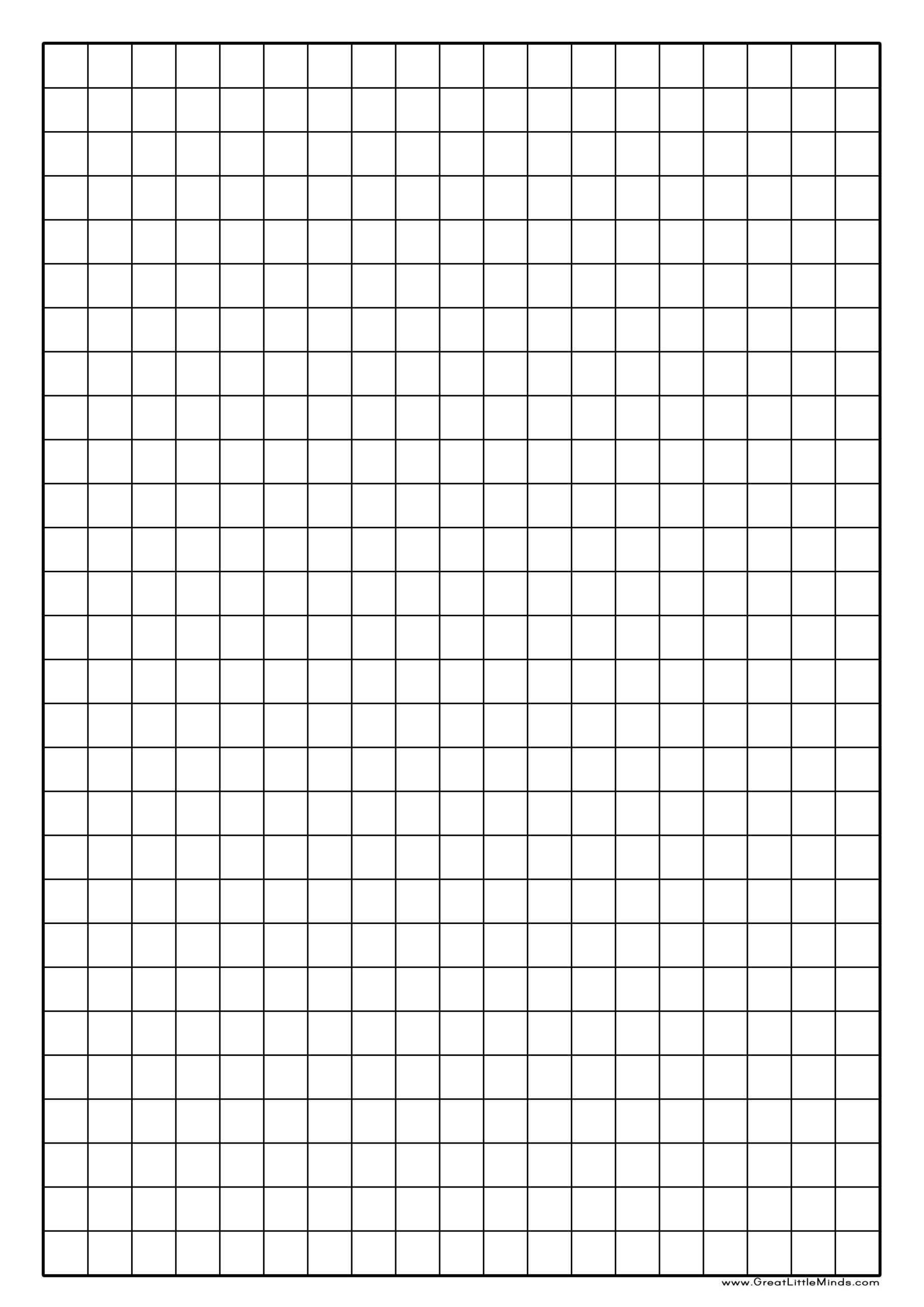 Graph Paper Printable | Click On The Image For A Pdf Version Intended For 1 Cm Graph Paper Template Word