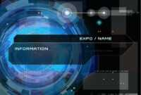Hitech Powerpoint Templateevilskills On Deviantart With High Tech Powerpoint Template